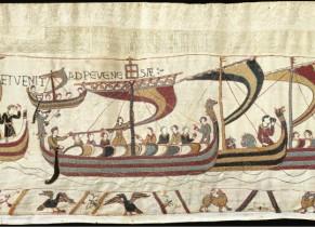 La Mora - Extrait de la Tapisserie de Bayeux