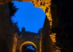 Château Ganne de nuit